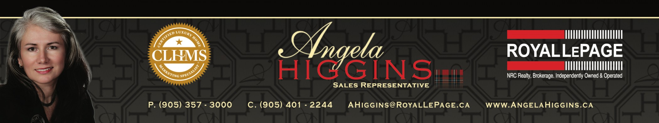 Angela Higgins - Niagara Region Real Estate